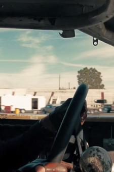 Sunglasses Ryan Gosling in Drive (2011)