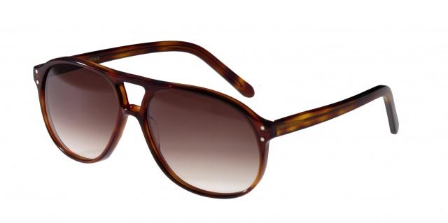 Классические формы солнцезащитных очков