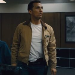 Jacket Matthew McConaughey in Interstellar (2014)