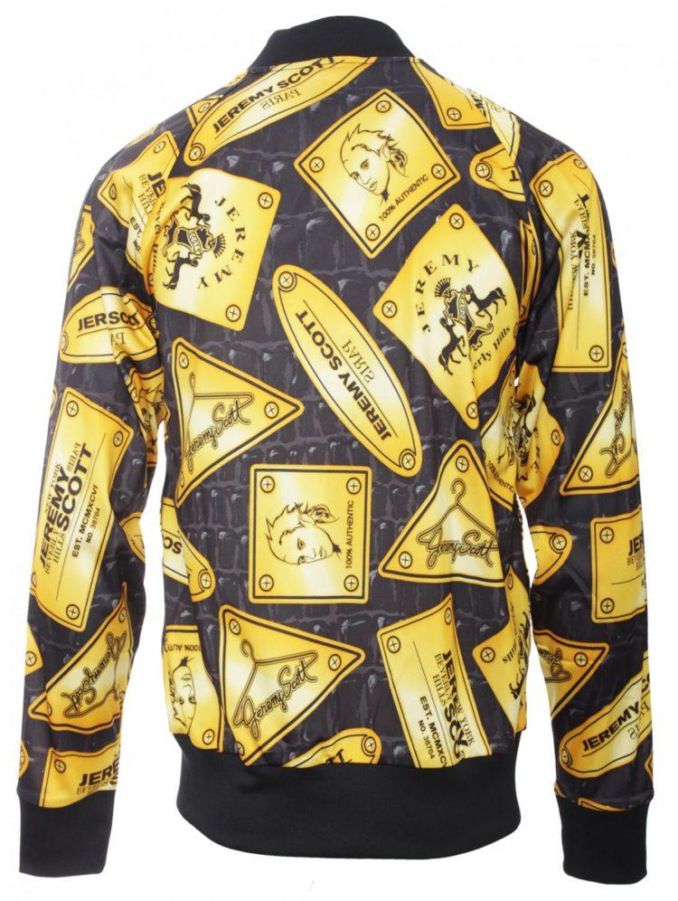 Yellow Jacket Kingsman
