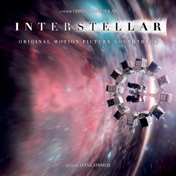 Music Interstellar (2014)