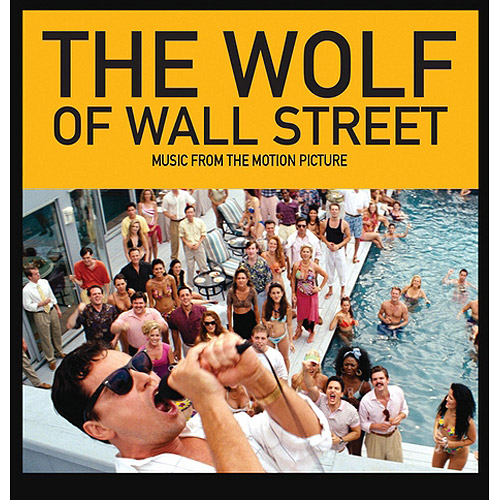 MUSIC THE WOLF OF WALL STREET