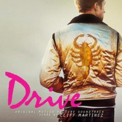 Music from Drive (2011)