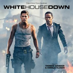 Music White House Down (2013)