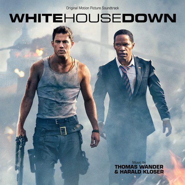 Music White House Down (2013)