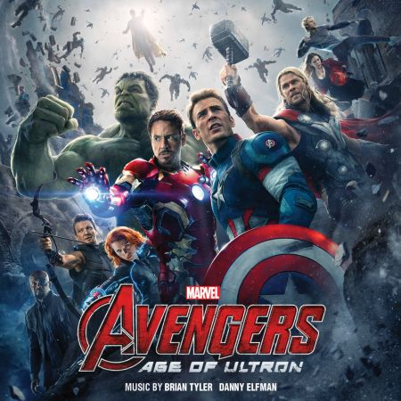Music Avengers: Age of Ultron (2015)