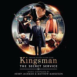 Music Kingsman: The Secret Service (2014)