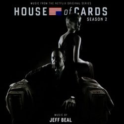 Music House of Cards, Season 2