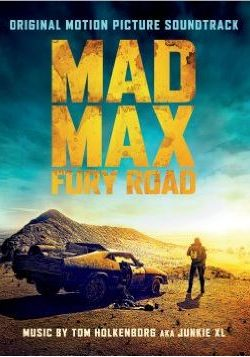 Music Mad Max Fury Road 2015