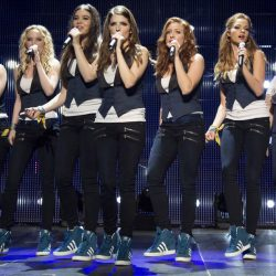 Adidas shoes from Pitch Perfect (2015)