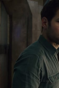 Shirt Paul Rudd in Ant-Man (2015)