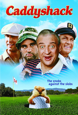 Caddyshack products