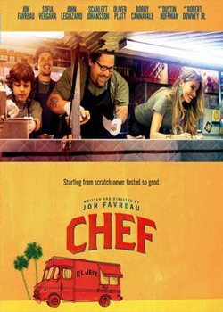 Buy Chef (2014) products