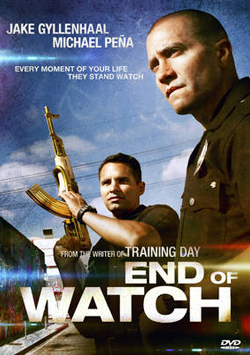 Buy End of Watch (2012) products