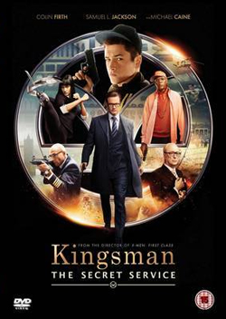 Kingsman: The Secret Service products