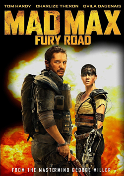 Mad Max: Fury Road products