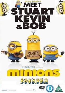 Buy Minions (2015) products