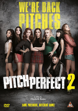 Pitch Perfect 2 products