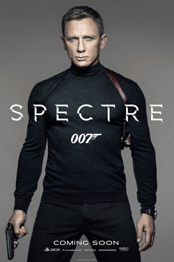 Spectre (2015) products
