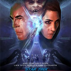 Star Trek - Renegades