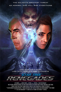 Star Trek - Renegades products