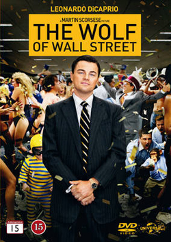 The Wolf of Wall Street products