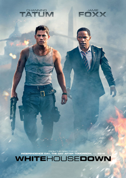 White House Down products