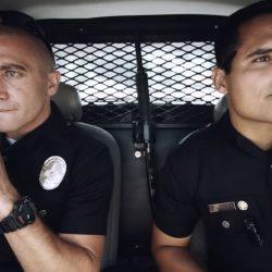 Wristwatch Jake Gyllenhaal in End of Watch (2012)