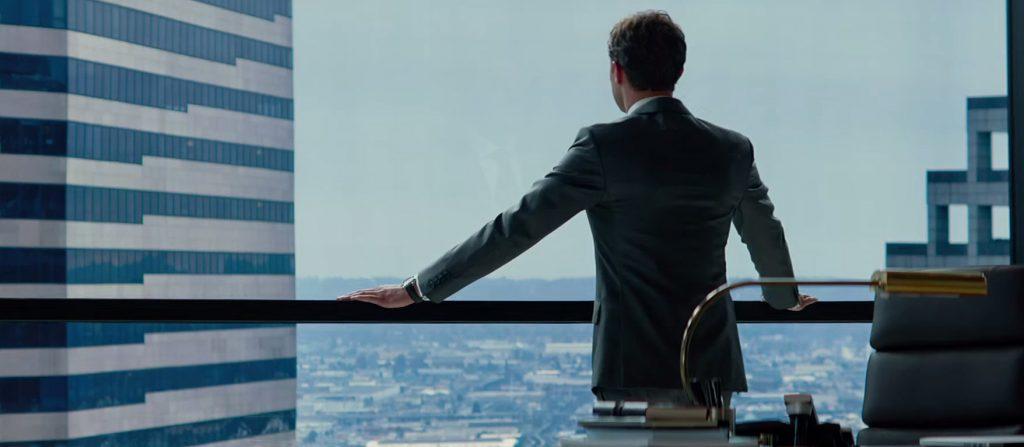 Watch Jamie Dornan in Fifty Shades of Grey (2015)
