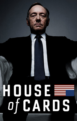 Buy House of Cards products