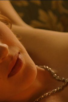 Pendant Necklace Titanic