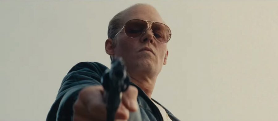 Soundtrack Black Mass (2015)