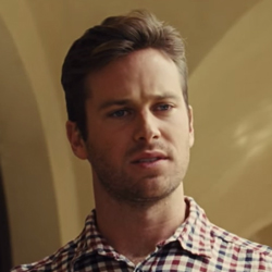 Armie Hammer products