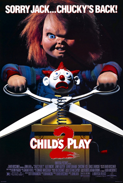 Child's Play 2 products