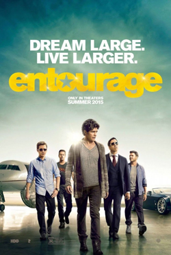 Buy Entourage (2015) products