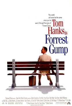 Forrest Gump products