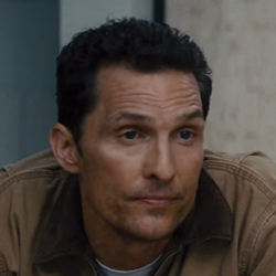 Matthew McConaughey products