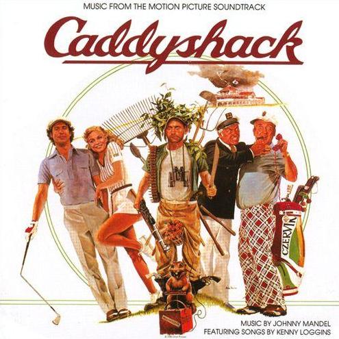 Music Caddyshack (1980)
