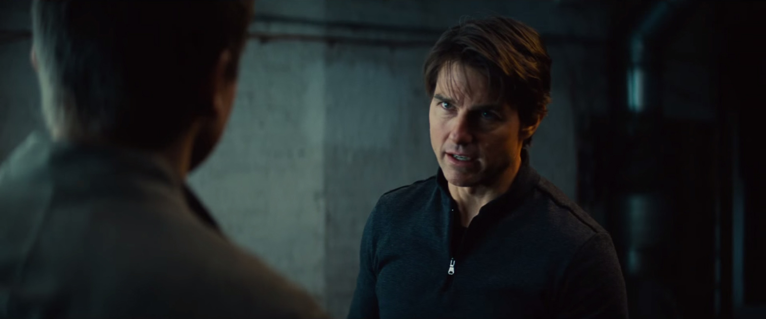 Music Mission Impossible: Rogue Nation (2015)