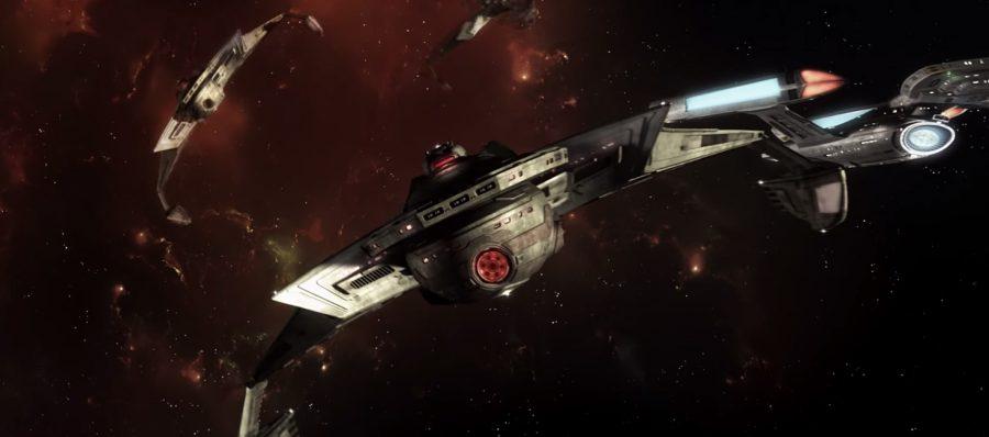 Music Star Trek - Renegades (2015)