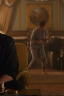 Music The Man from U.N.C.L.E. (2015)