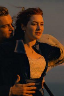 Muziek Titanic (1997)