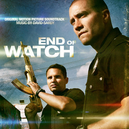 Music End of Watch (2012)