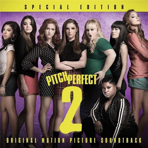 Music Pitch Perfect 2 (2015)