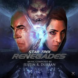 Music Star Trek - Renegades (2015)
