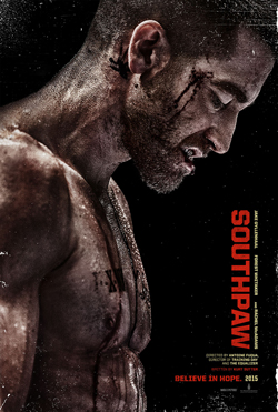 Southpaw products