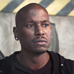 Tyrese Gibson products