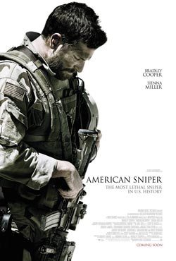 Buy American Sniper (2014) products