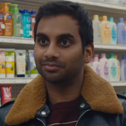 Aziz Ansari products