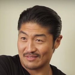 Buy Brian Tee products